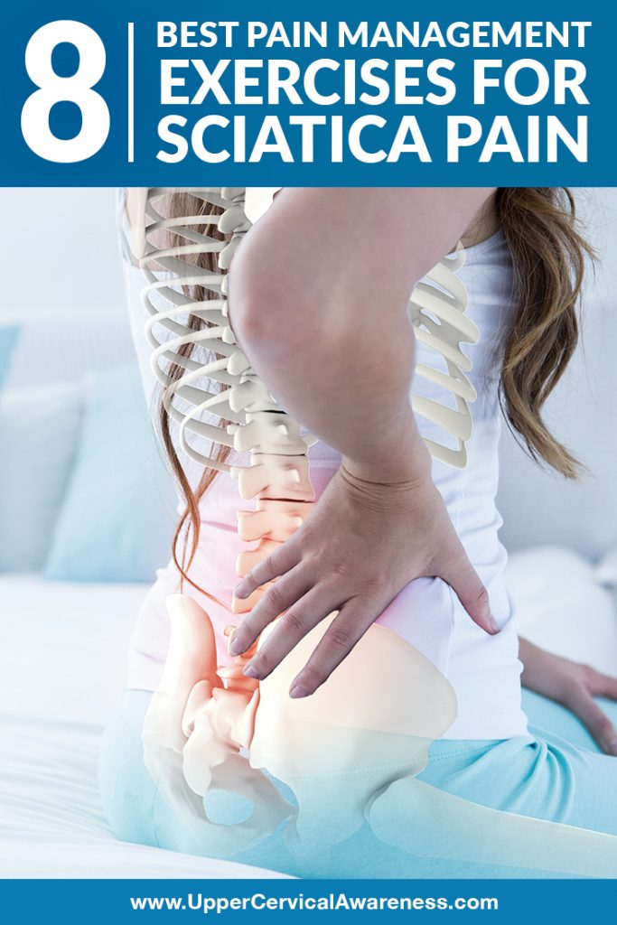 exercises to relieve sciatica