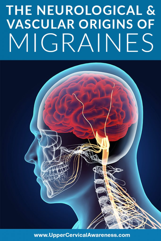 Where do migraines come from