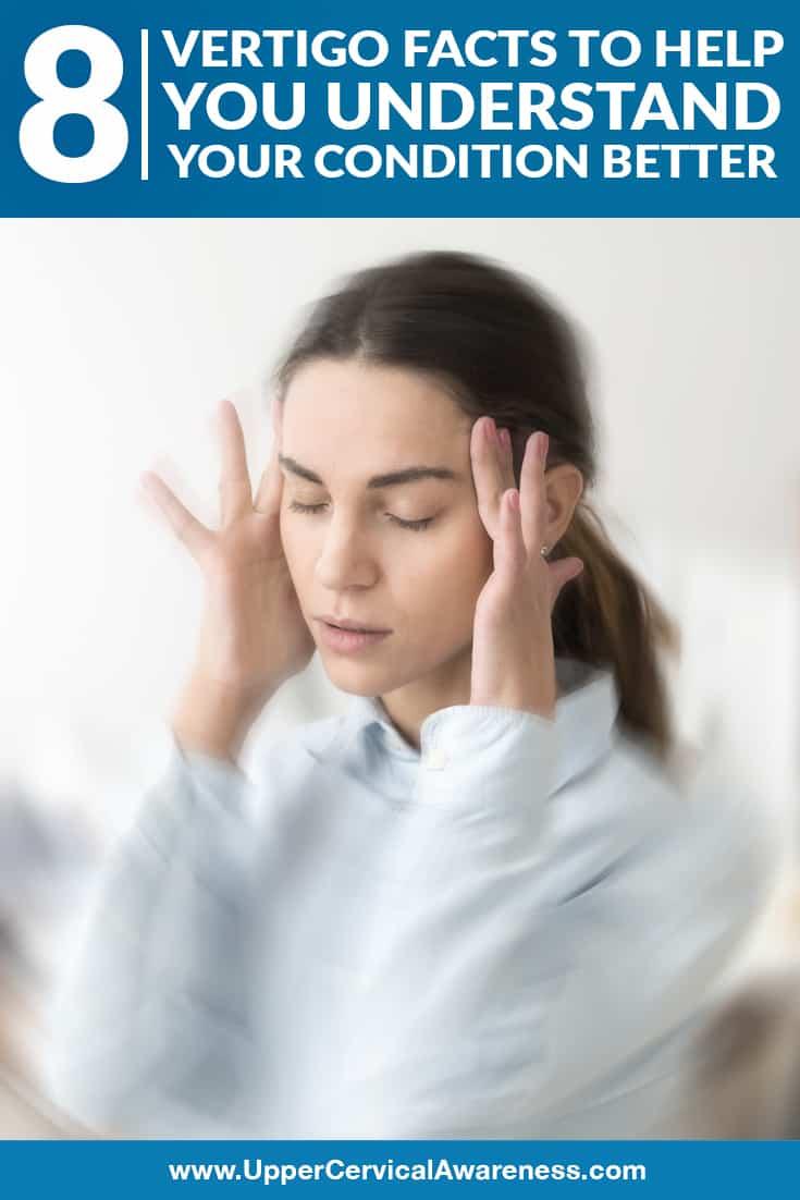 8 Vertigo Facts To Help You Understand Your Condition