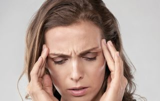 Quick ways for headache relief