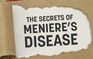 All about Meniere's disease