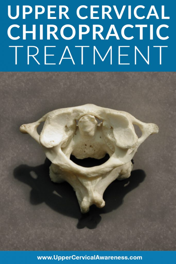 upper cervical chiropractic treatment