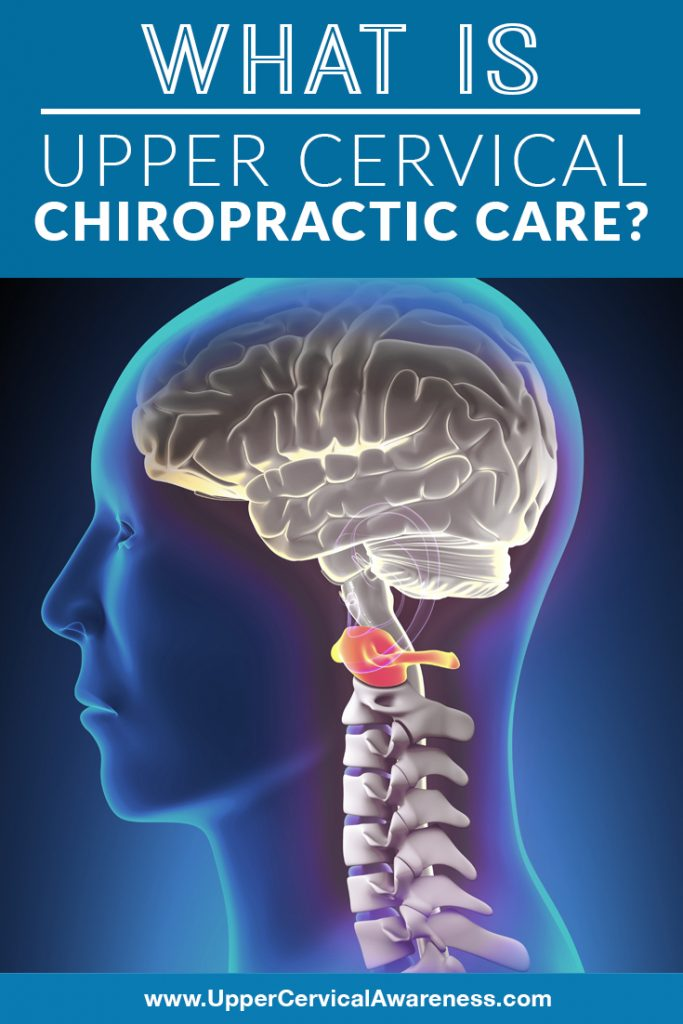 chiropractic upper cervical care