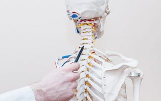 The uniqueness of Upper Cervical Chiropractic Procedure