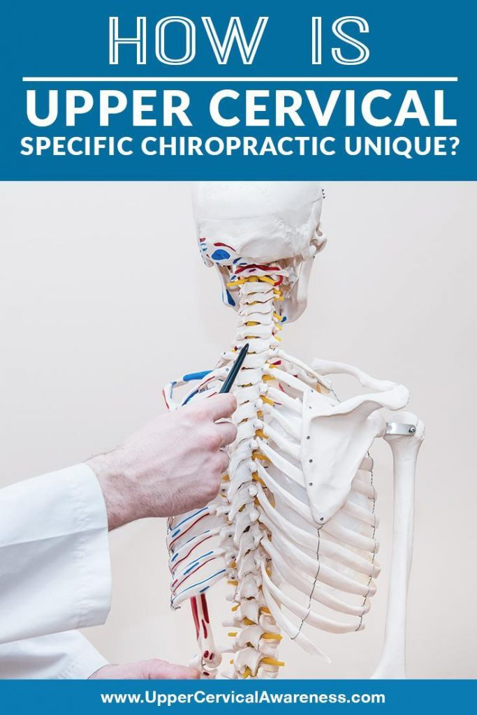 How Unique is Upper Cervical Chiropractic Care?