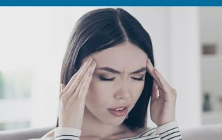 How to deal with migraine