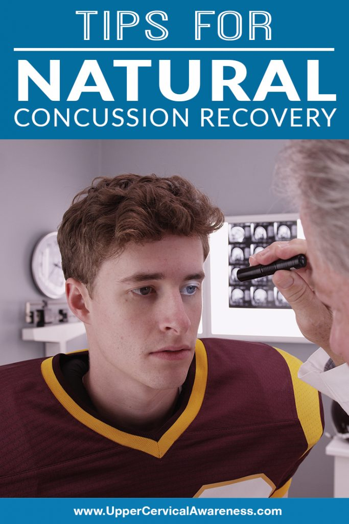 recovery from concussion