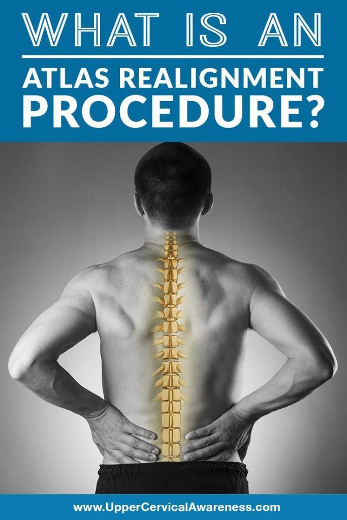 What is Atlas Realignment Procedure
