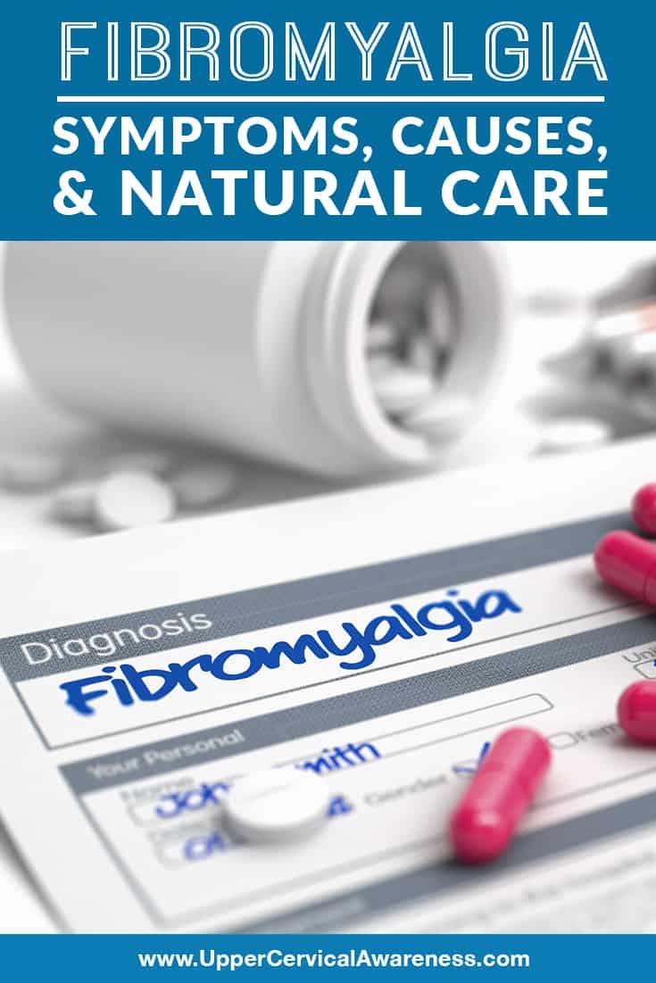 Fibromyalgia Symptoms, Causes, and Natural Care - Upper