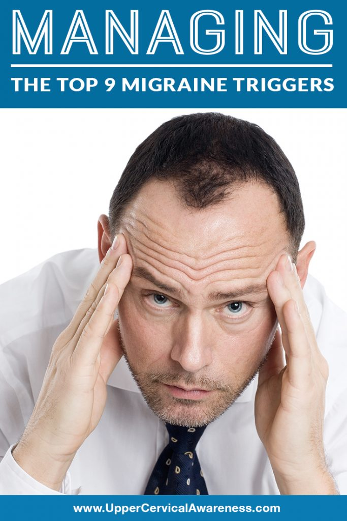 managing-the-top-9-migraine-triggers