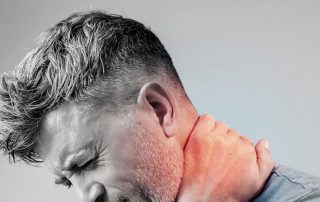 Neck Pain Causes And Treatment (IMG)