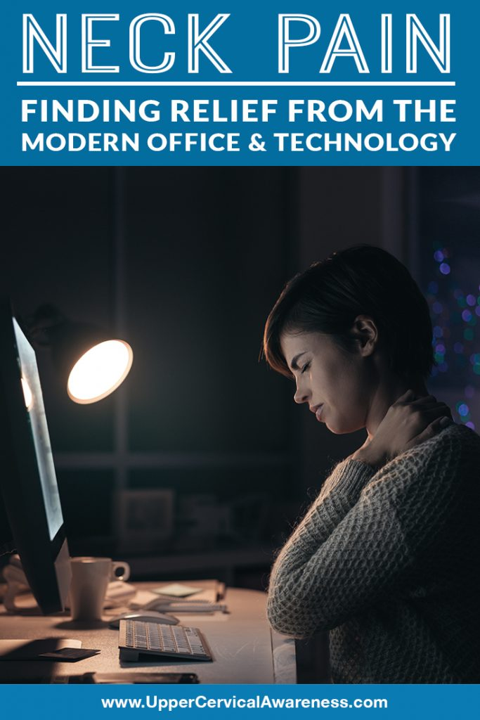 neck-pain-finding-relief-from-the-modern-office-technology