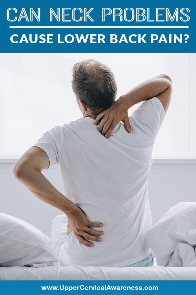 can-neck-problems-cause-lower-back-pain