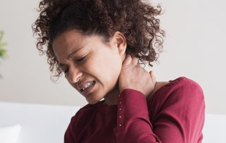 There are many different underlying factors when it comes to neck pain. How can you determine the underlying cause of neck pain so that you can know the best way to correct the problem naturally?