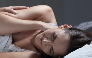 Neck Pain Sleep Tips For Less Painful Mornings (IMG)