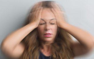 Chiropractic Perspective On Vertigo Treatment (IMG)