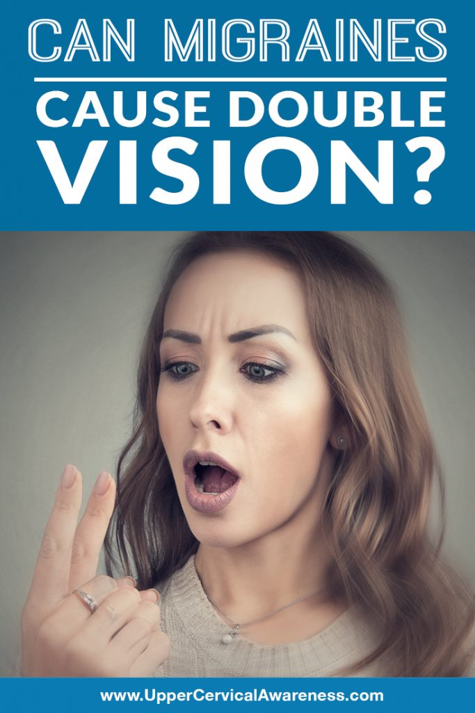 can-migraines-cause-double-vision