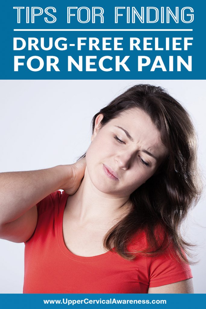 tips-for-finding-drug-free-relief-for-neck-pain