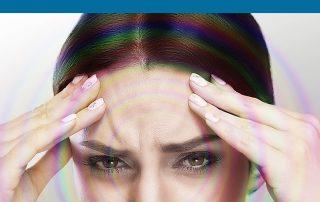 Migraine Aura Look Like (IMG)