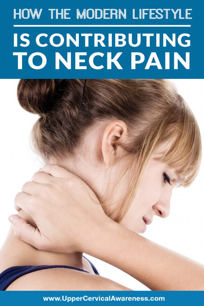 how-the-modern-lifestyle-is-contributing-to-neck-pain
