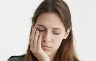 Symptoms And Underlying Causes Of TMJ Issues (IMG)