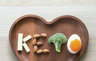 Ketogenic Diet Can Avert Migraines (IMG)