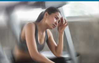 Experience Vertigo After Workout (IMG)