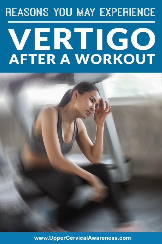 reasons-you-may-experience-vertigo-after-a-workout