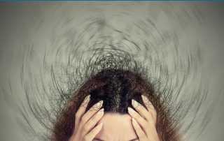 How To Know If Vertigo And Migraines Are Linked (IMG)