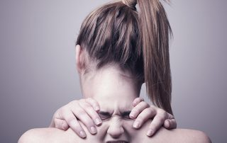 How Modern World Causing Neck Pain And What To Do About It (IMG)