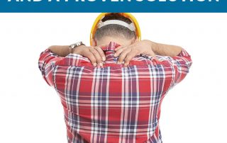 Upper Back Pain Causes And Solution (IMG)