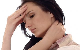 Neck Pain Cause Headaches (IMG)