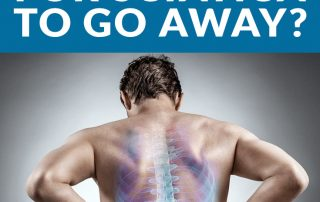 How Long Does It Take Sciatica To Go Away (IMG)
