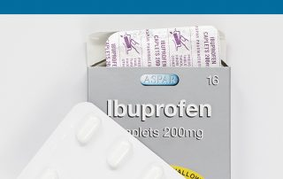 Ibuprofen For Back Pain Is Really Effective (IMG)