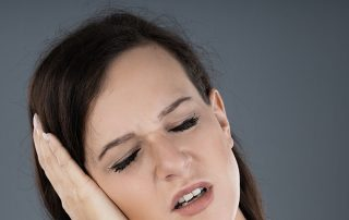 TMJ Ear Pain And Hearing Problems (IMG)