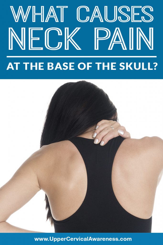 what-causes-neck-pain-at-the-base-of-the-skull
