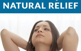 Caused By Stress Neck Pain Requires Natural Relief (IMG)