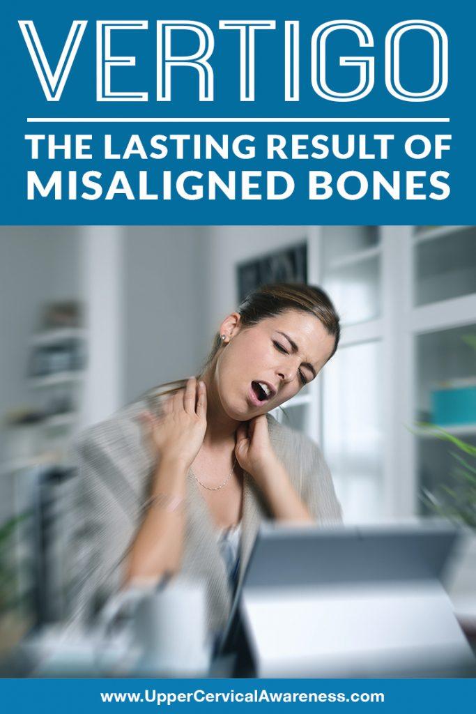 vertigo-the-lasting-result-of-misaligned-bones