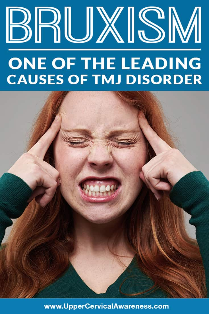 bruxism-one-of-the-leading-causes-of-tmj-disorder