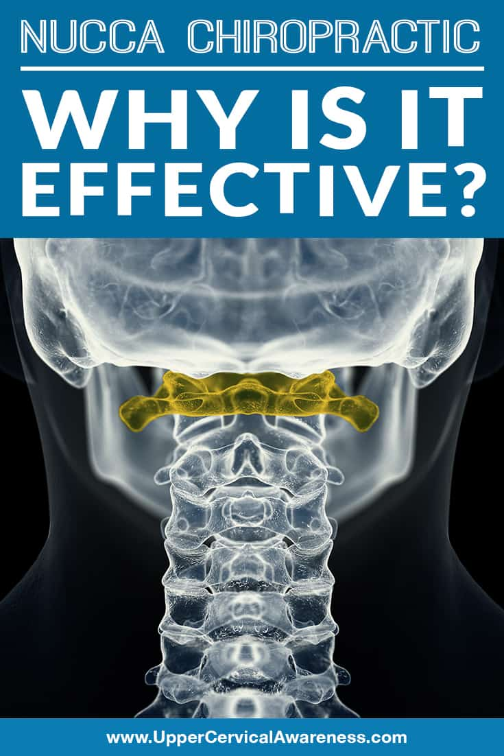 nucca-chiropractic-why-is-it-effective