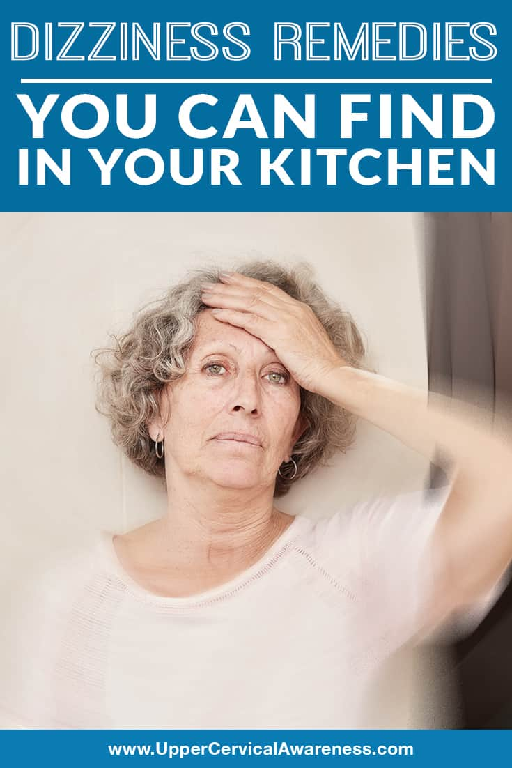 dizziness-remedies-you-can-find-in-your-kitchen
