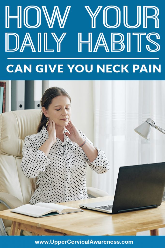 how-your-daily-habits-can-give-you-neck-pain