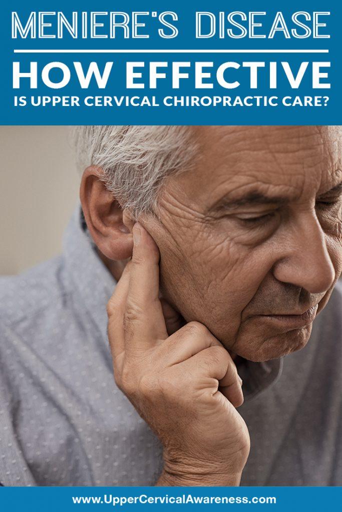 menieres-disease-how-effective-is-upper-cervical-chiropractic-care