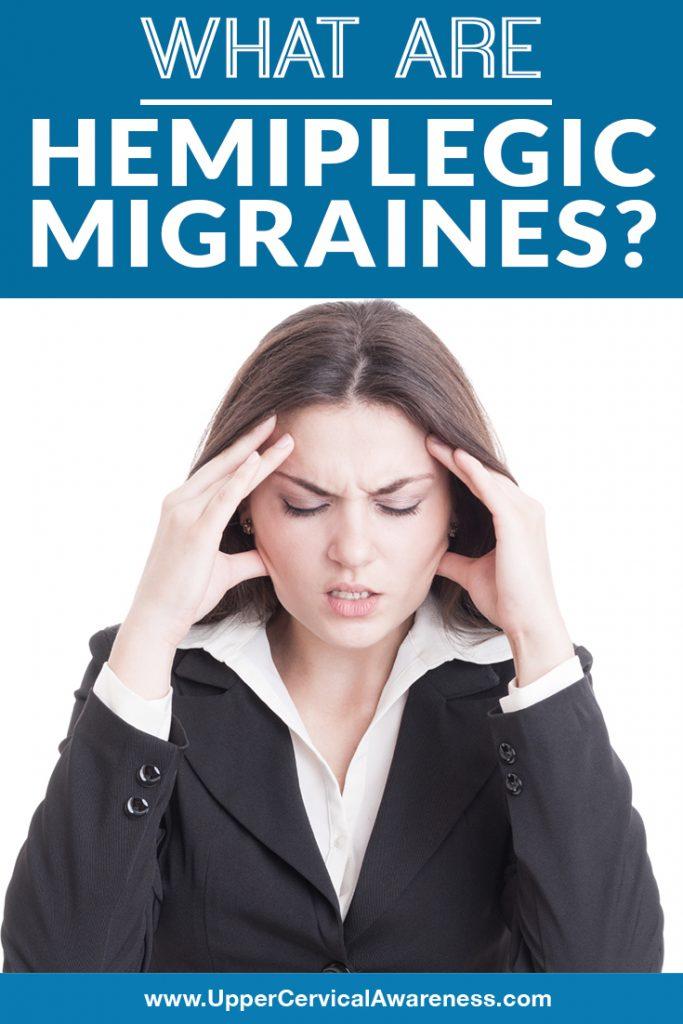 what-are-hemiplegic-migraines