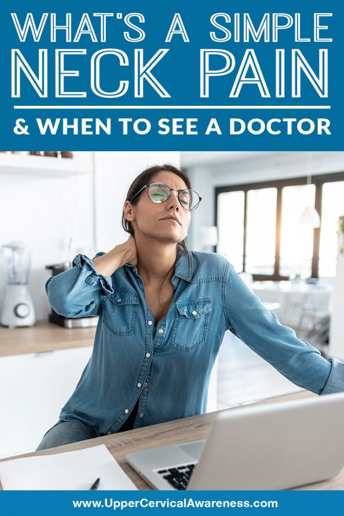 whats-a-simple-neck-pain-when-to-see-a-doctor