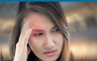 headache, silent migraine
