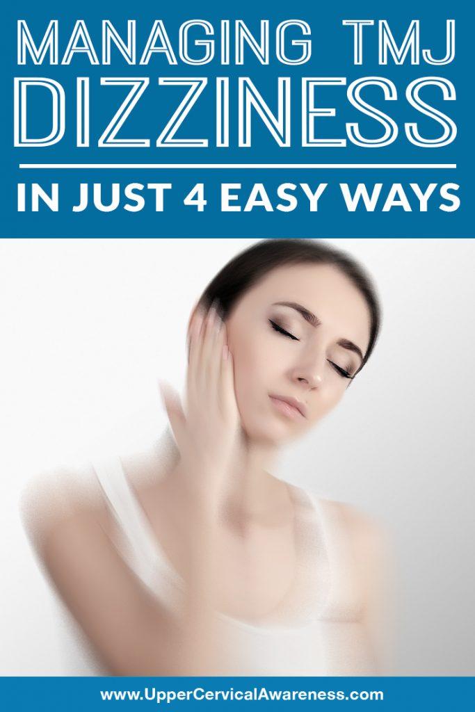 TMJ Dizziness