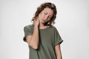 fibromyalgia trigger
