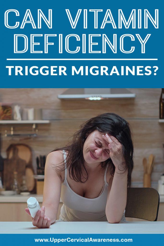 migraines,upper cervical chiropractic