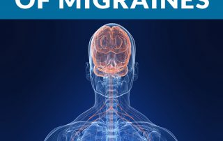 migraine, migraine and neck pain